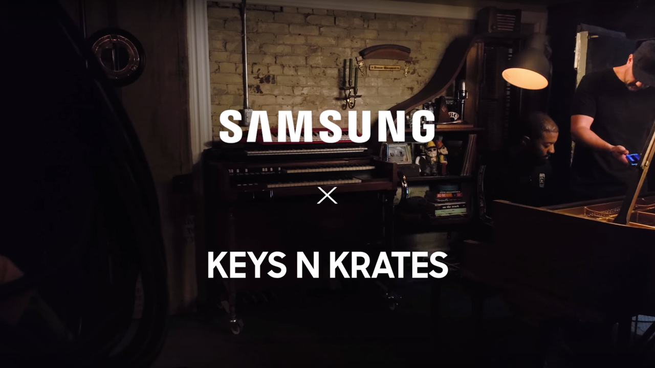 <p>Used as part of Samsung Canada Galaxy S9+ Digital Sustain Campaign <br> </p> <iframe width='1280' height='720' class='video-popup' src='https://www.youtube.com/embed/0Y6qXchddqI?rel=0'                                         frameborder='0'                                         allow='accelerometer; autoplay; encrypted-media; gyroscope; picture-in-picture'                                         allowfullscreen></iframe>