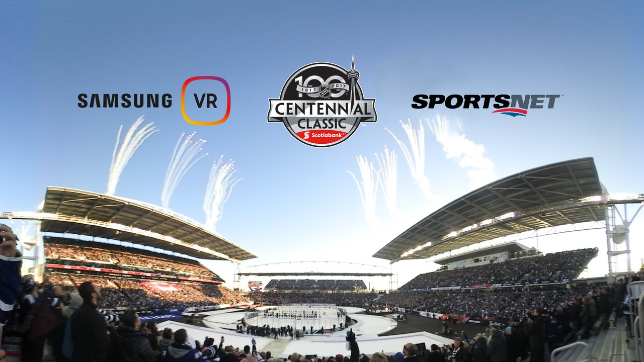 <p>Get an in-depth look into the 2017 NHL Centennial Classic that took place at BMO field in Toronto, Canada. <br> This Teaser was shot, edited, approved and prublished same-day. <br> View the full episode here: youtu.be/aaVfbBNSH3M <br> </p> <iframe width='1280' height='720' class='video-popup' src='https://www.youtube.com/embed/mlBaJcdGI_I?autoplay=true'                                         frameborder='0'                                         allow='accelerometer; autoplay; encrypted-media; gyroscope; picture-in-picture'                                         allowfullscreen></iframe>