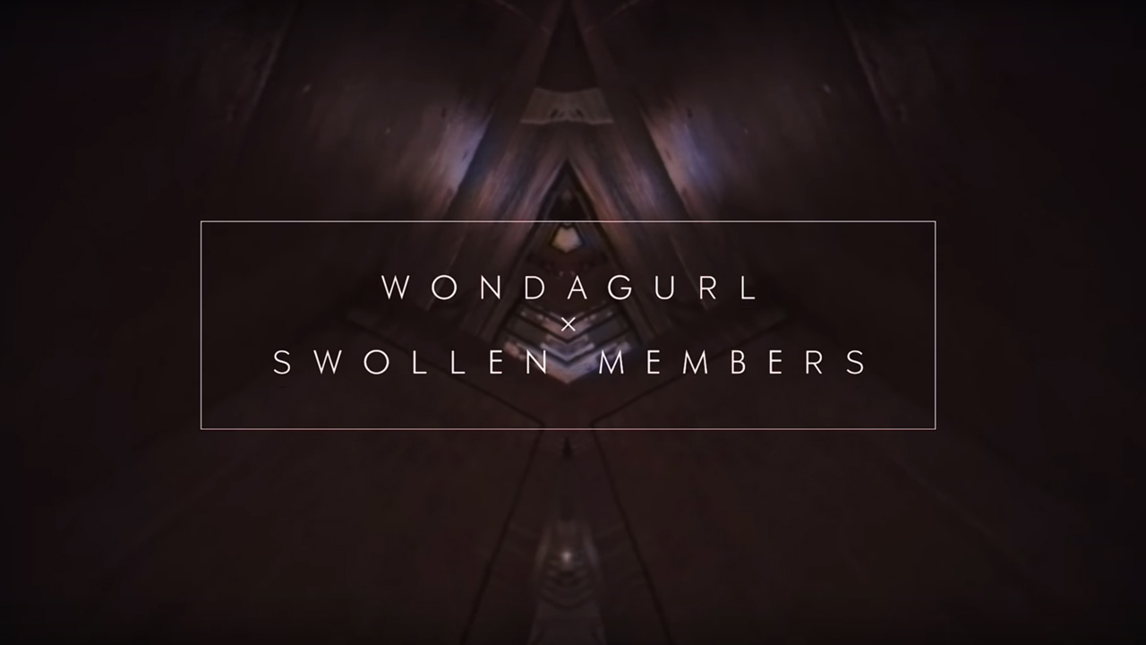 <p>Created as a collaboration between Wondagurl and Swollen Members as part of the Samsung Studio Sessions program <br> </p><iframe width='1280' height='720' class='video-popup' src='https://www.youtube.com/embed/N0YOr81TiEM?rel=0'                                         frameborder='0'                                         allow='accelerometer; autoplay; encrypted-media; gyroscope; picture-in-picture'                                         allowfullscreen></iframe>